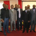 Men of T.R.A.M