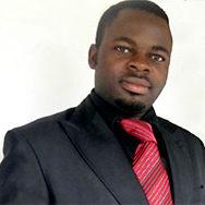 Pastor/Prophet Divine Eyong